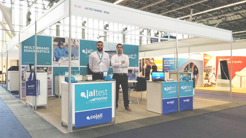 TRADE FAIRS AGRITECHNICA AND METSTRADE