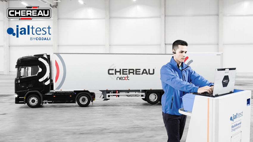 Cojali & Chereau
