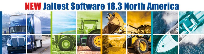 Jaltest Software 18.3 NorthAmerica