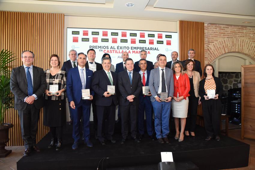 Premio Innovación Castilla la Mancha