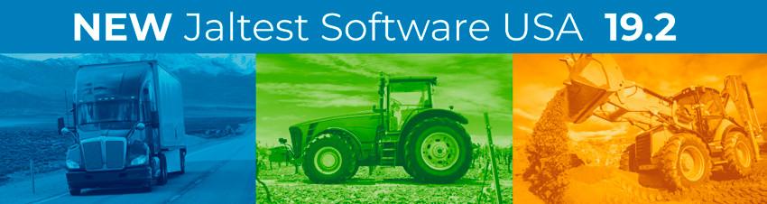 Jaltest Software 19.2  NorthAmerica