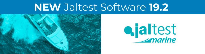 Jaltest Marine Software 19.2