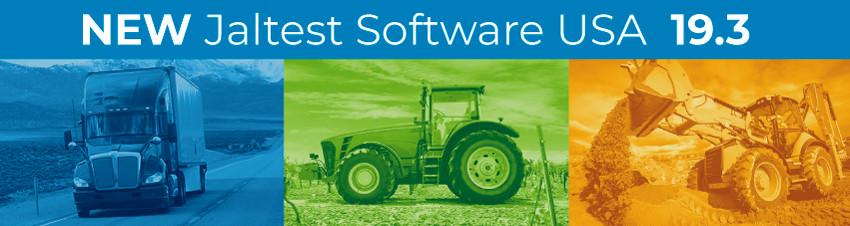 Jaltest Software 19.3  NorthAmerica