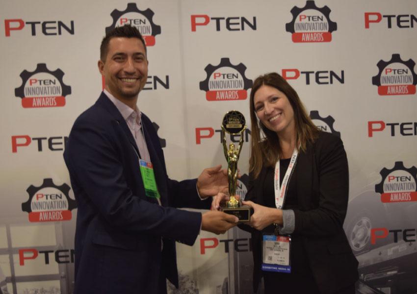 PTEN Innovation Awards 2