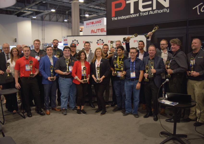 PTEN Innovation Awards 3
