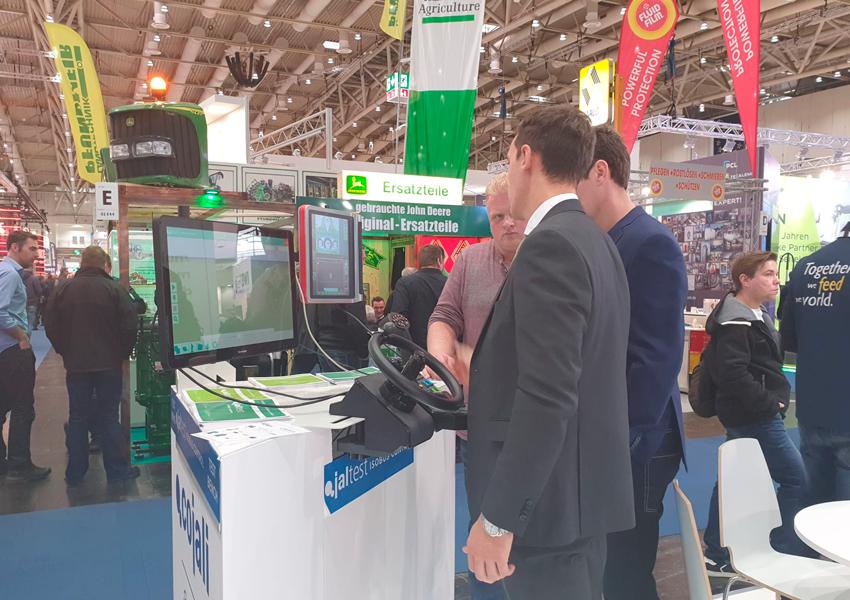 Agritechnica3 2019
